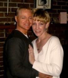 Tony et Debra