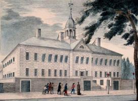 La Prison de Walnut Street
