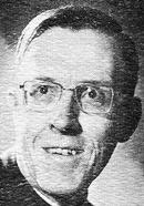 L'évêque R. McKenna