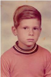 Billy en 1973