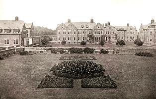Pennhurst 1922