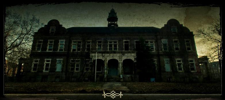 L'hôpital de Pennhurst