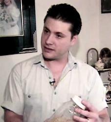 Ralph Sarchie en 1999