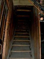 Escaliers qui ne mènent Nulle Part.