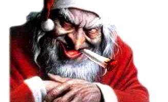 Les Monstres de Noël