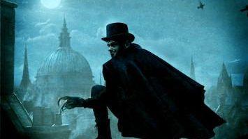 Spring-Heeled Jack, la Terreur de Londres