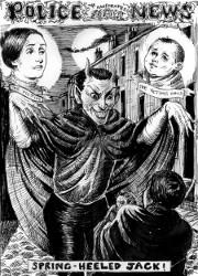 The Illustrated Police News