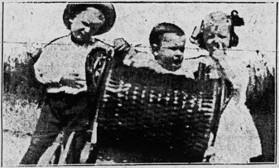Enfants Showman