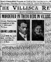 Journal Villisca