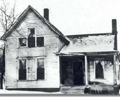 Maison Moore