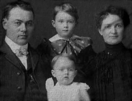 La famille Moore