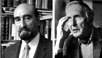 German de Argumosa et Hans Bender