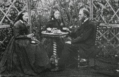 Johann Christoph Blumhadt, Gottliebin et Katharina Dittus