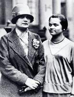La comtesse et Eleonore