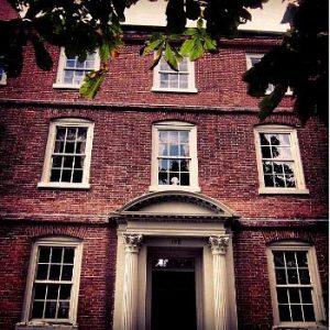 La Maison de Joshua Ward