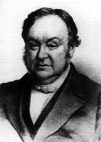 Pasteur Blumhardt