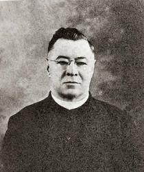 Père Steiger