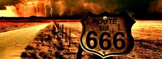 Route 666: L'Autoroute pour l'Enfer