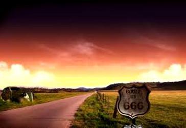 U.S.Route 666