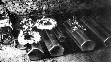 Cercueils Hinterkaifeck