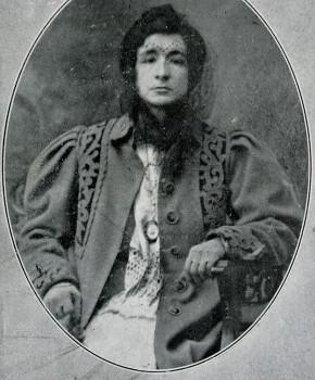 Enriqueta Martí