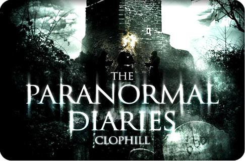 Affiche The Paranormal Diaries Clophill
