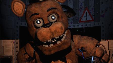 Five Nights Freddy's