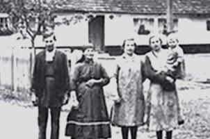 La Famille Gruber