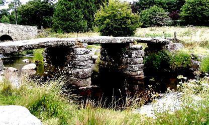 Pont de Postbridge