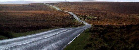 Les Mains Velues du Dartmoor
