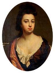 Portrait d'Annie Palmer