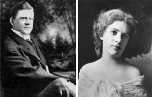 Billy et Lillian Lemp