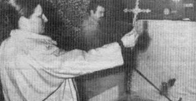 L'Exorcisme de Grande-Synthe