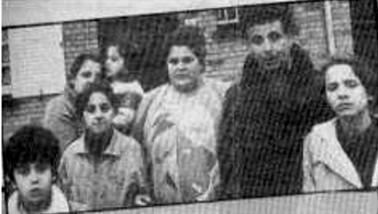 Famille Rihai