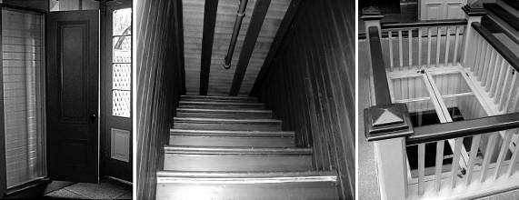 la Mystérieuse Maison Winchester
