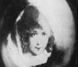 Portrait de Rosalie