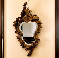Le Miroir Hanté de Rose Hall