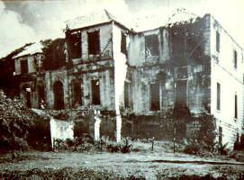 Les Ruines de Rose Hall