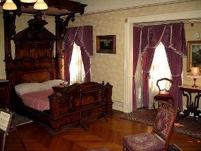 Chambre de Sarah Winchester
