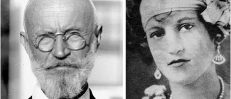 Le Terrible Secret du Dr Tanzler