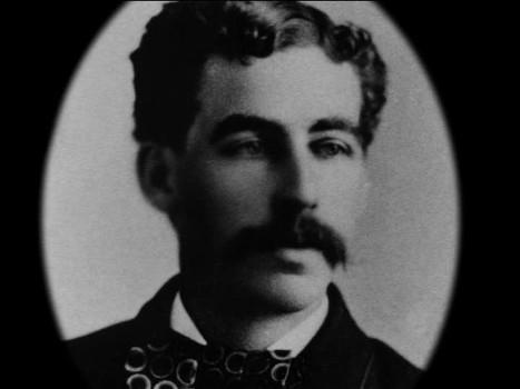 Herman Holmes