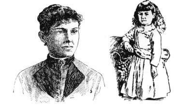 Julia et Pearl Connor