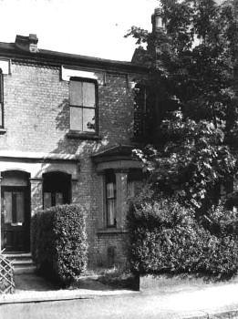 La Maison d'Eland Road