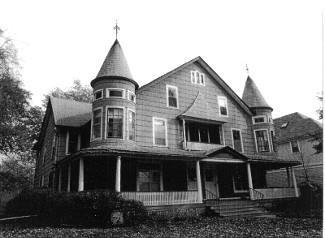 La Maison de Willmett