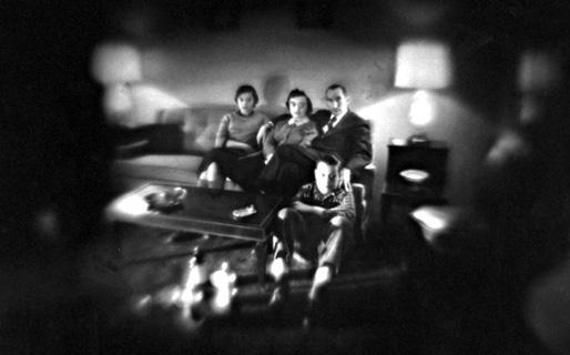 Famille Herrmann