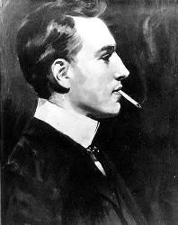 Portrait Harry Price
