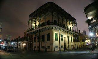 La Maison du Sultan