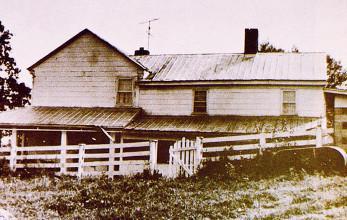 La Maison de Zona et Edward