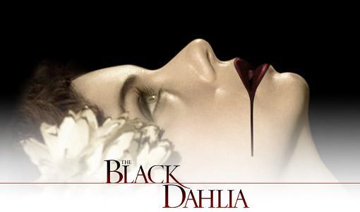 Affiche Black Dahlia