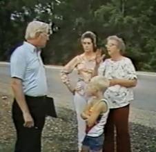 John Schuessler et les 3 Témoins